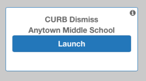 Curb Widget launch